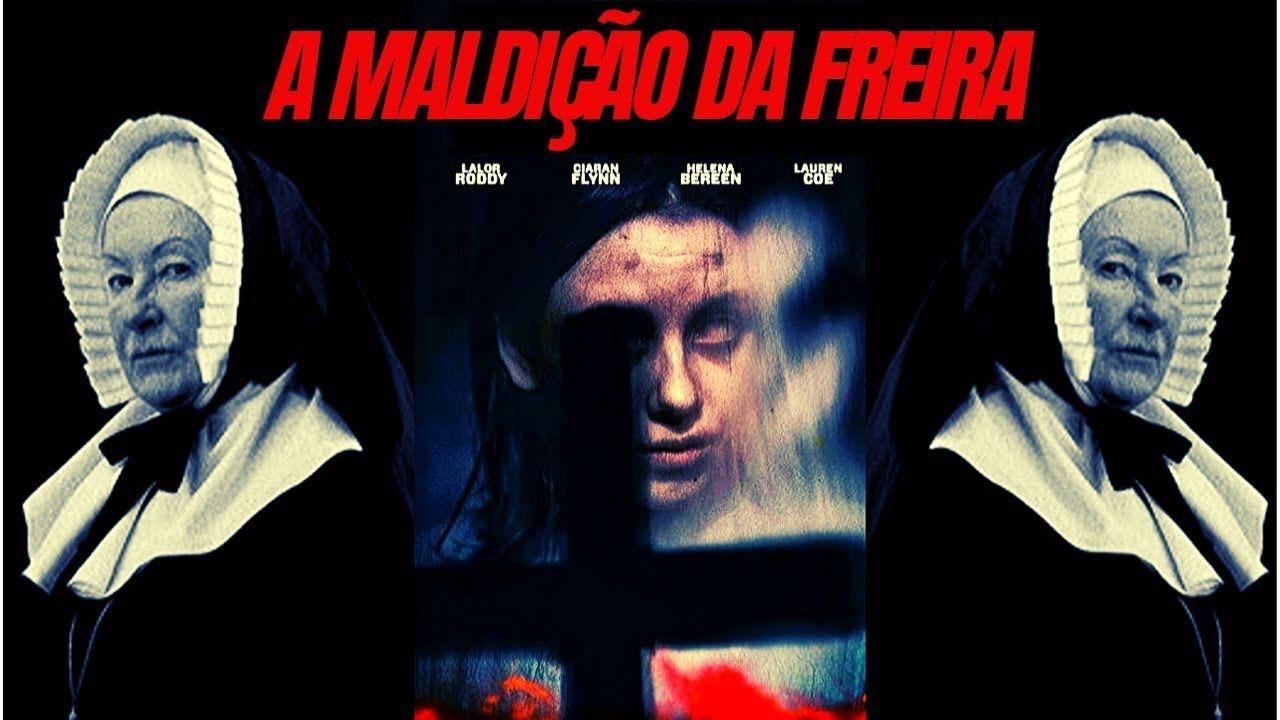 A Maldicao Da Freira Filme Completo Dublado Hd Melhores Filmes De