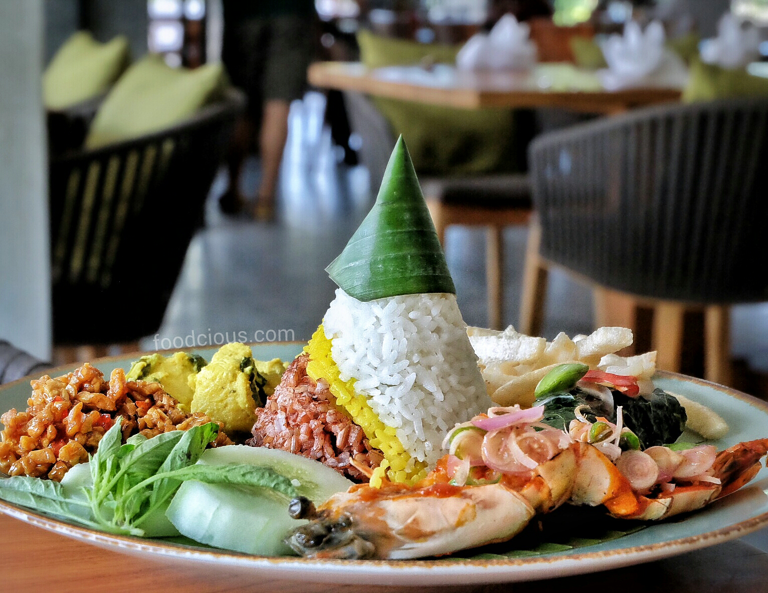 Indonesia Culinary Heritage
