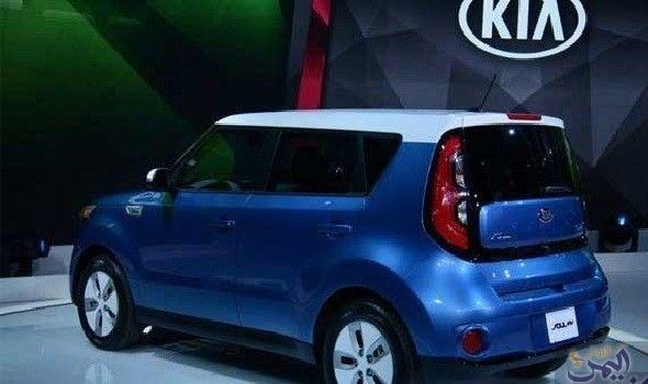 سيارة Kia Kia Soul Car Hat
