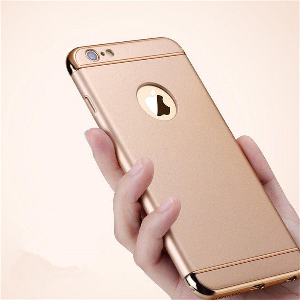 Surakey Cover Compatibile con iPhone 6 Plus/6S Plus Colore
