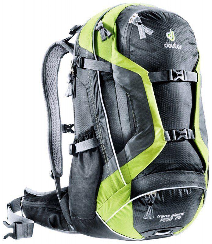Рюкзак deuter trans alpine pro 28 цена мужской портфель рюкзак