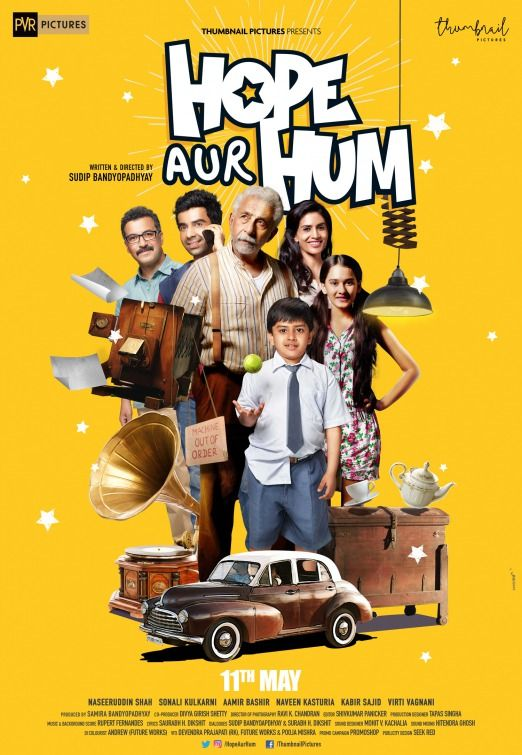 Download Hope Aur Hum Full-Movie Free