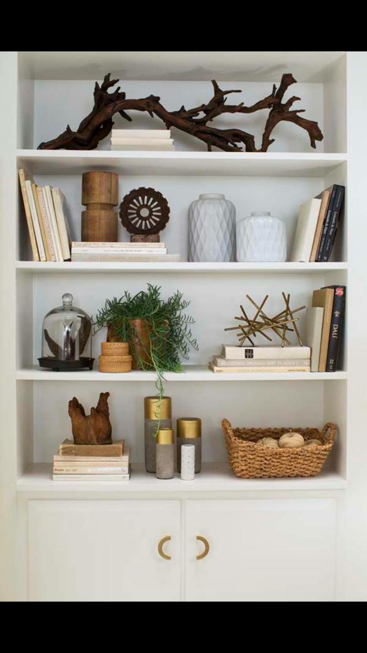 Pin By Suci Utomo On Decor Bookshelves Diy Home Decor Bookshelf Decor
