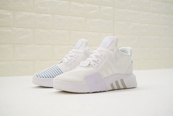 Adidas EQT Basketball ADV White Blue Ac7354 2018 How To Buy Shoe ... 8531b805011e