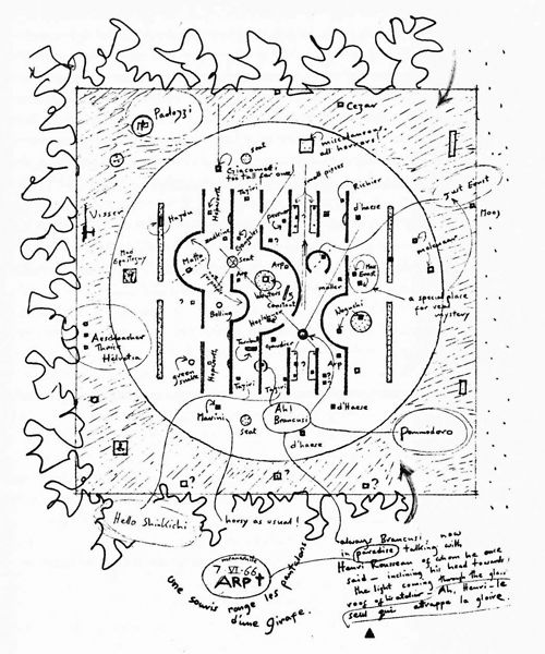 Archiveofaffinities Aldo Van Eyck