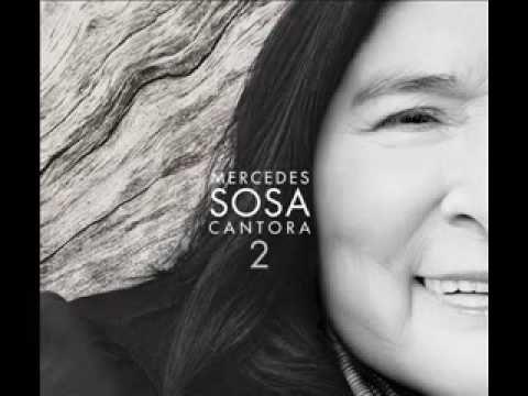 Mercedes Sosa Cantora 2 Razon De Vivir Con Lila Downs Himno
