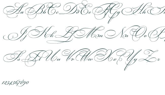 fancy cursive fonts free download