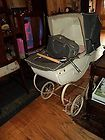For Sale - antique MARMET doll Pram english