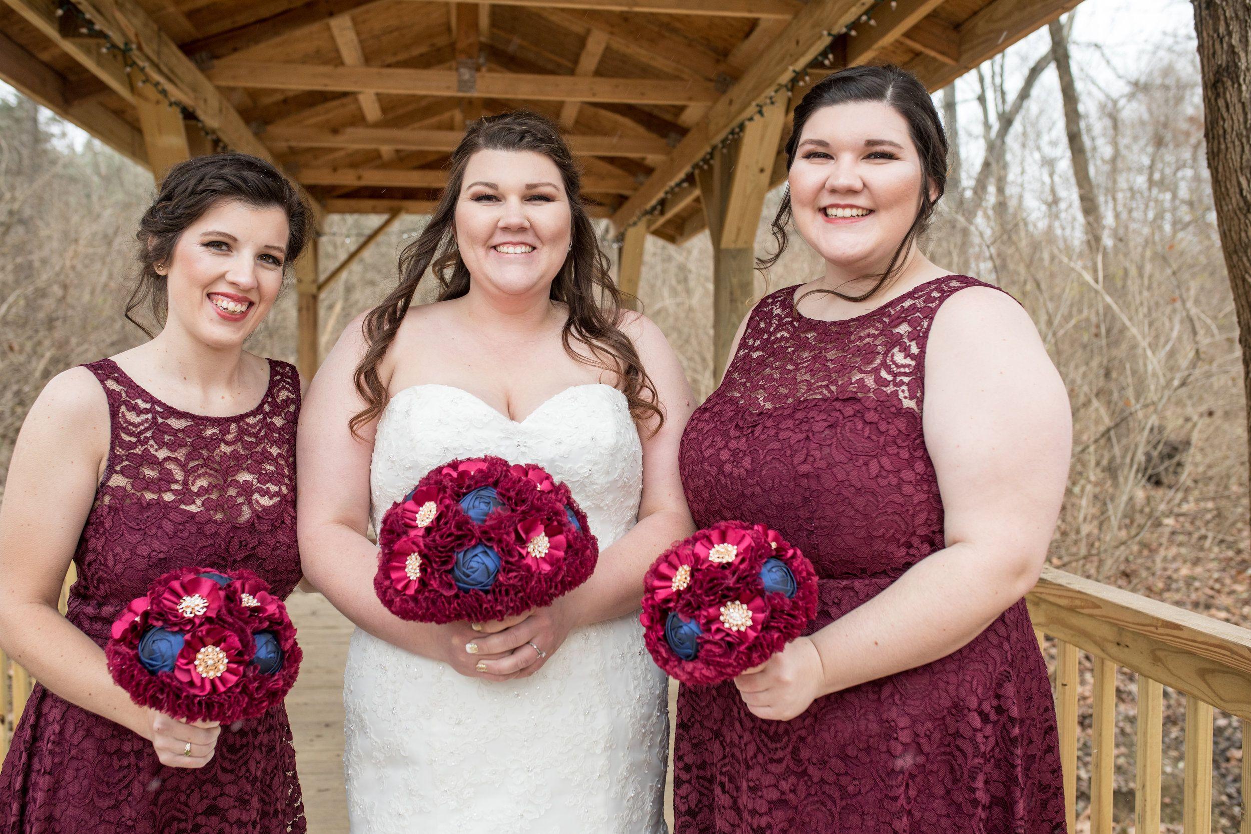 Cedar lodge wedding washington courthouse ohio lodge