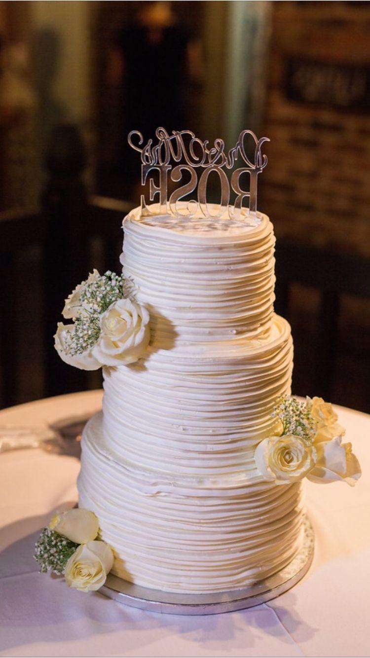 Publix Wedding Cake Tasting