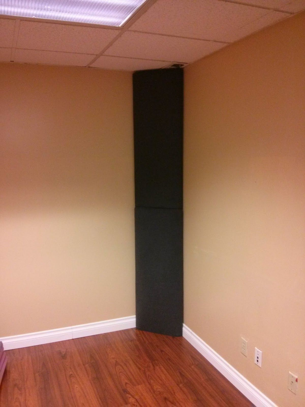 Basement Music Room Ideas Sound Proofing