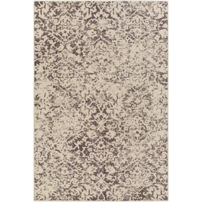 Surya Everton Damask Medallions 1 10 X 2 11 Accent Rug In Camel Products In 2019 Area Rugs Rugs Transitional Rugs