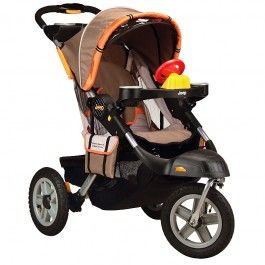 Jeep Liberty Sport X All Terrain Stroller Jeep Jogging Stroller