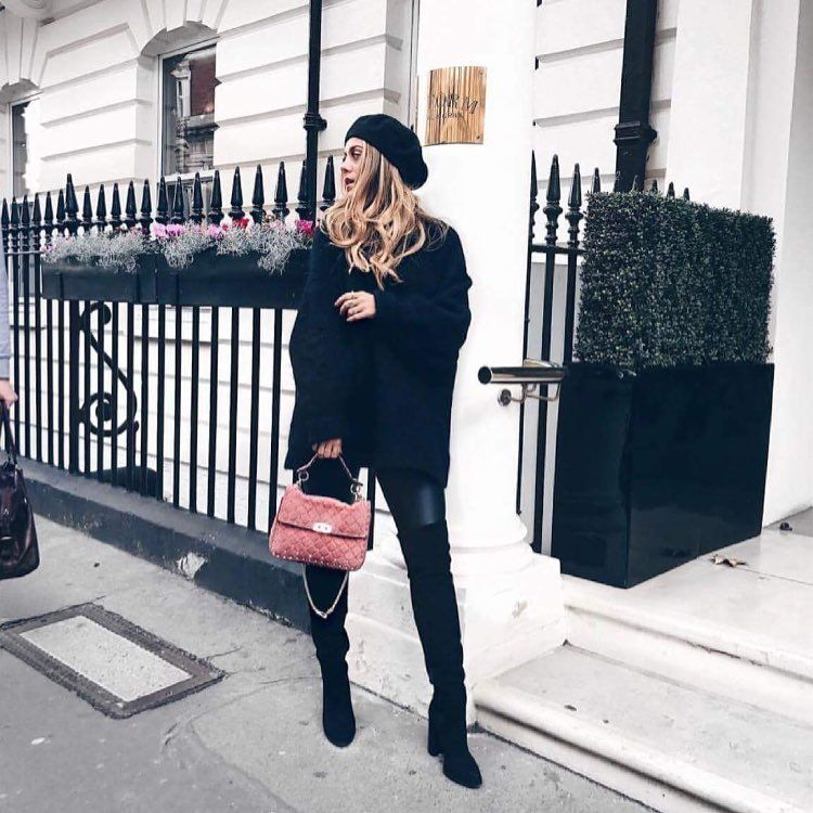Sno stilen av Bianca Ingrosso 16 plagg som fixar snyggaste