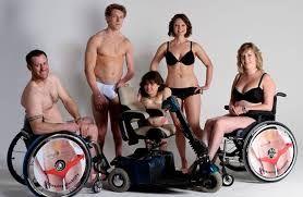 Resultado de imagem para deficiência física