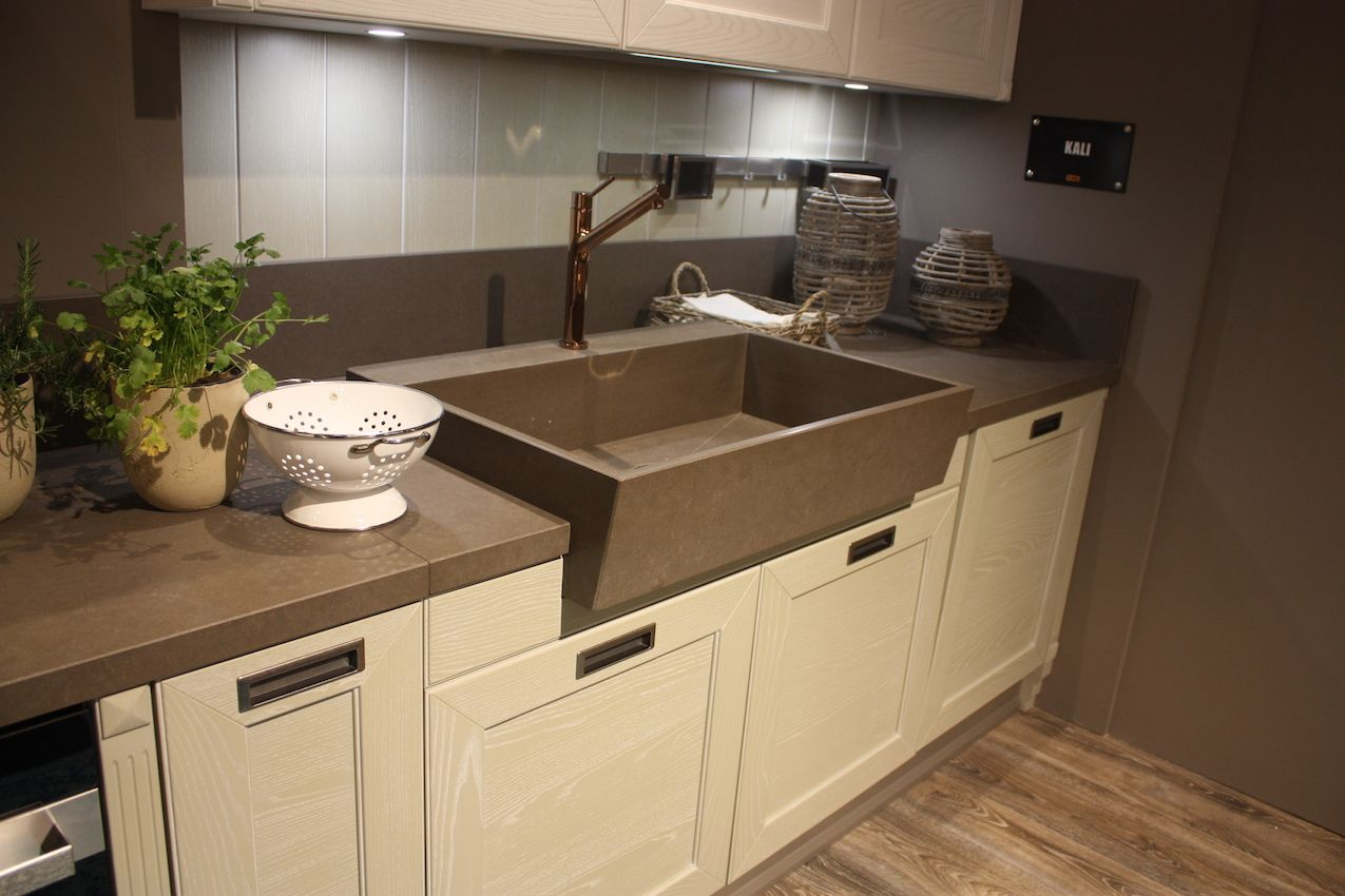 How To Choose The Kitchen Sink That's Right For You