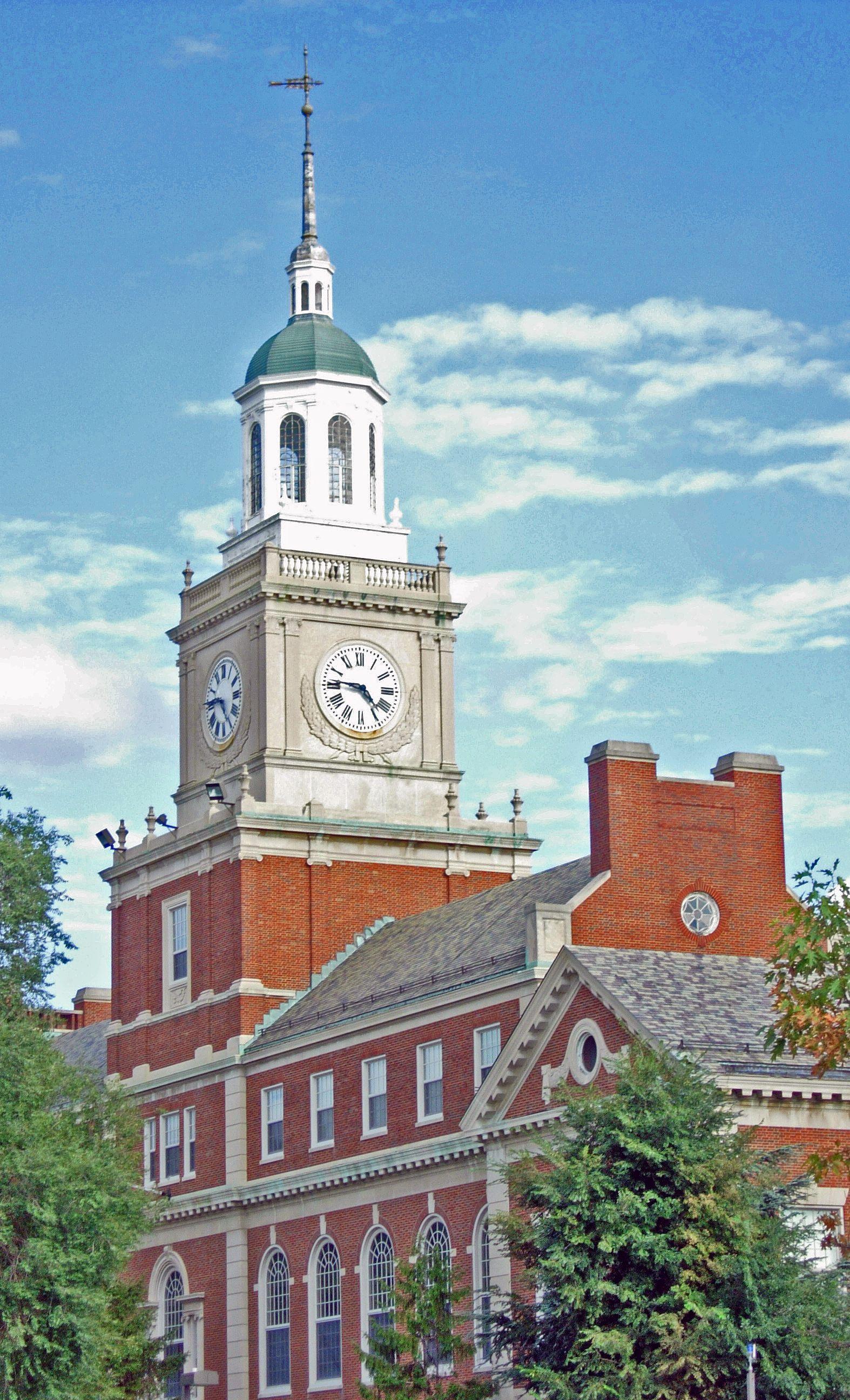 Howard University, DC | College Explorations | College essay