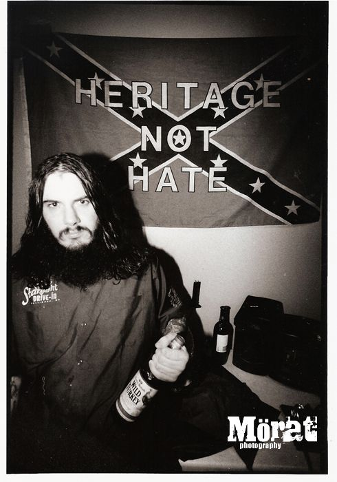 Accept. Phil anselmo asshole mistake can