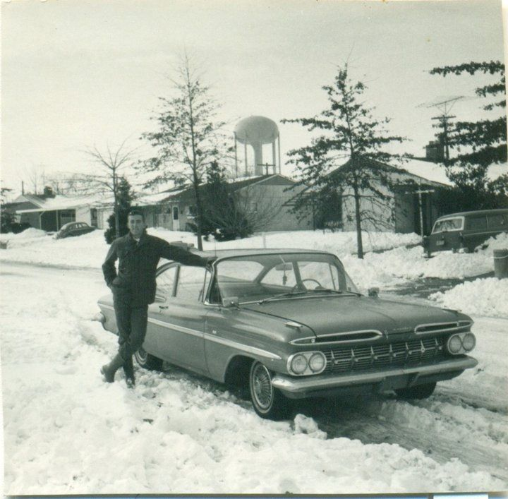 Old levittown photos