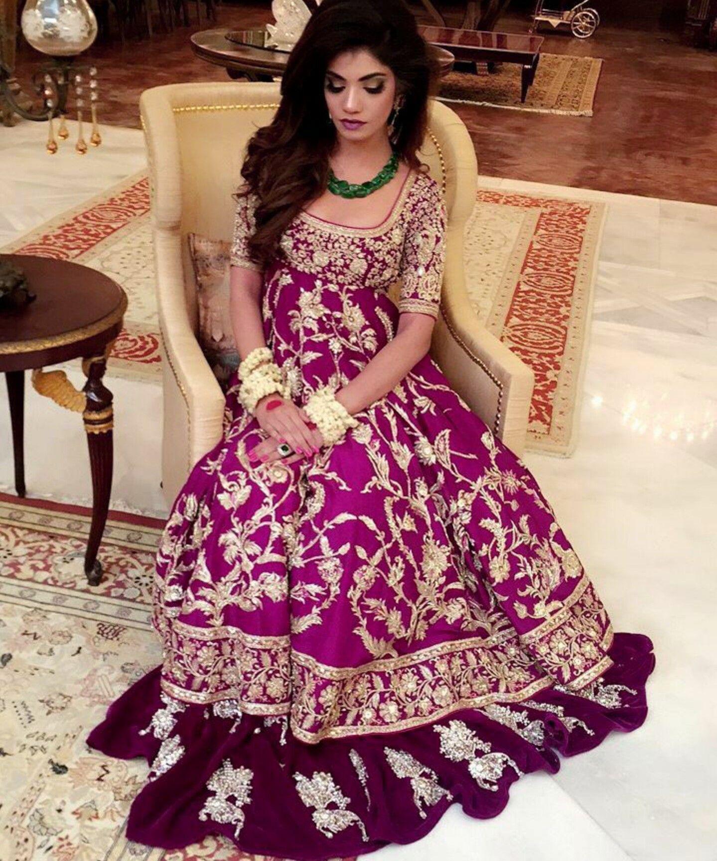Pin de Nabila Anwar en bridal Inspo | Pinterest