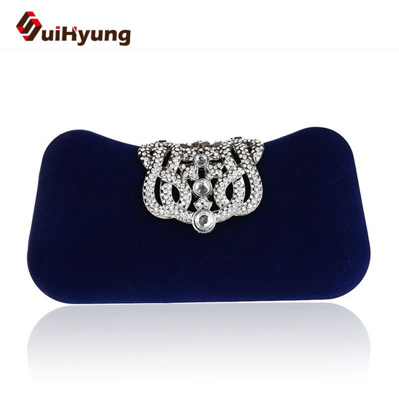 $24.99 (Buy here: https://alitems.com/g/1e8d114494ebda23ff8b16525dc3e8/?i=5&ulp=https%3A%2F%2Fwww.aliexpress.com%2Fitem%2FNew-Women-s-Clutch-Fashion-Diamond-Crowne-Velvet-Evening-Bag-Double-Chain-Shoulder-Messenger-Bag-Party%2F32215644875.html ) New Women's Clutch Fashion Diamond Bag Crown Velvet Evening Bag Double Chain Shoulder Messenger Bag  Party Wedding Handbag Purse for just $24.99