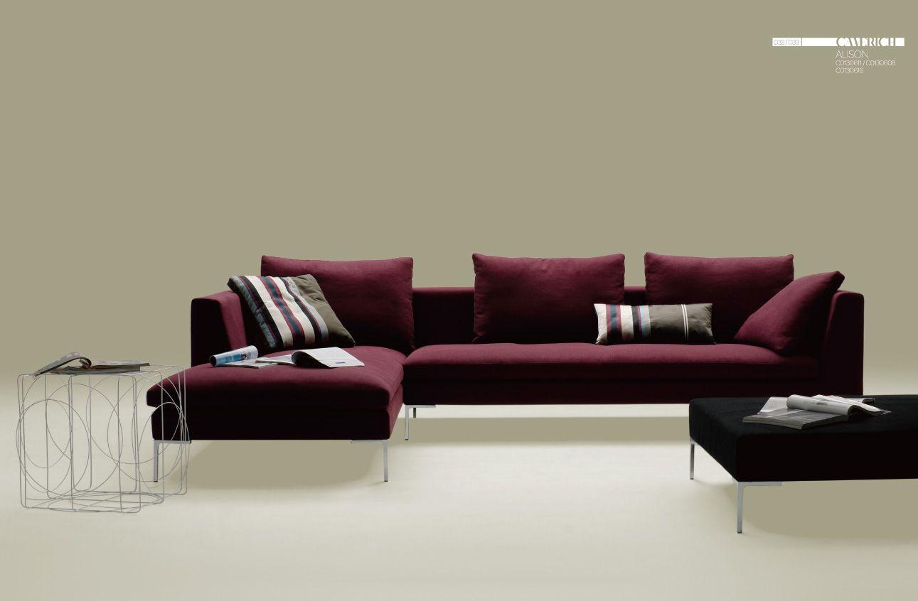 knock off modern furniture. Camerich Alison (B\u0026B Charles Knock-off) Knock Off Modern Furniture