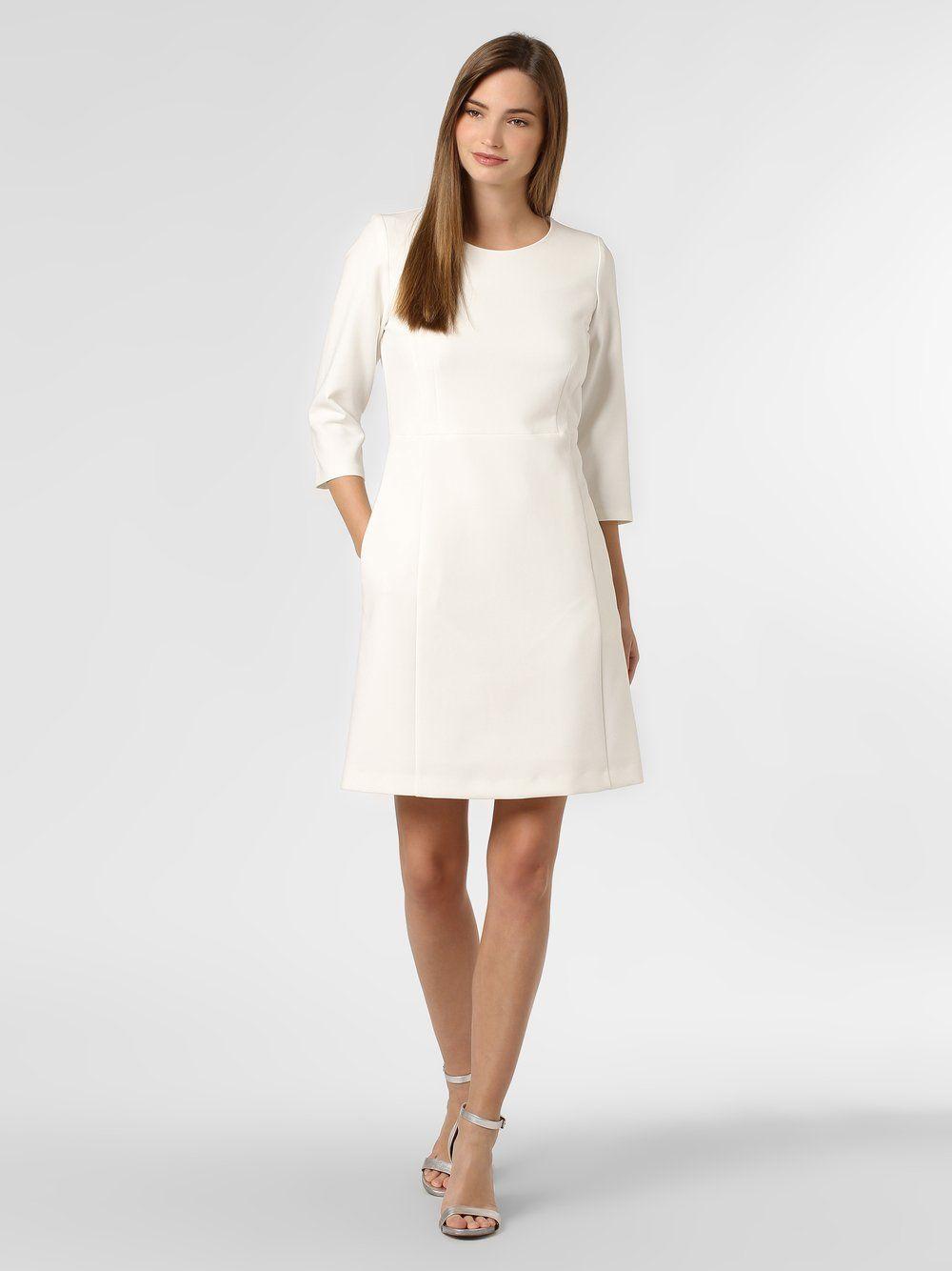 Marie Lund Kleid beige  Kleider, Marie lund kleid, Modestil