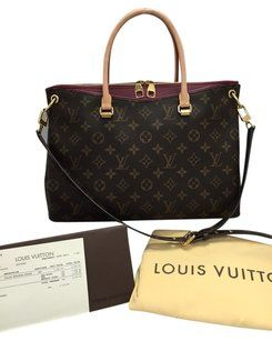 a4303564591b Louis Vuitton Artsy Mm Gm Pallas Eva Shoulder Bag