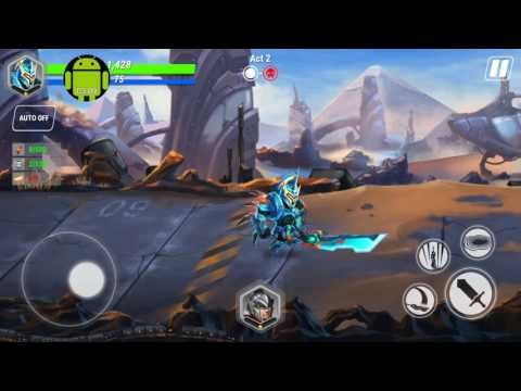 Heroes Infinity v1 9 7 Mod Apk For Android Download - Games