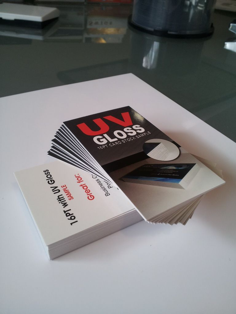 For complete #businesscardprinting in Calgary, give a call or send ...