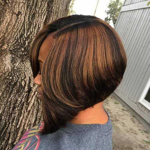 12+ Pics of bob hairstyles for black women information