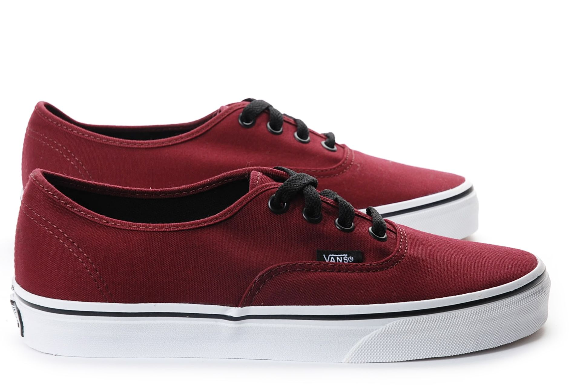 Vans Sneakers Authentic Bordeaux RNdhQOR