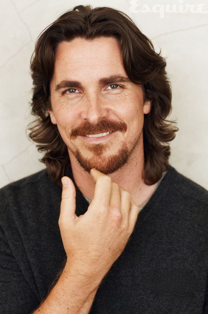 Boy hairstyle quotes christian bale  adonis  pinterest