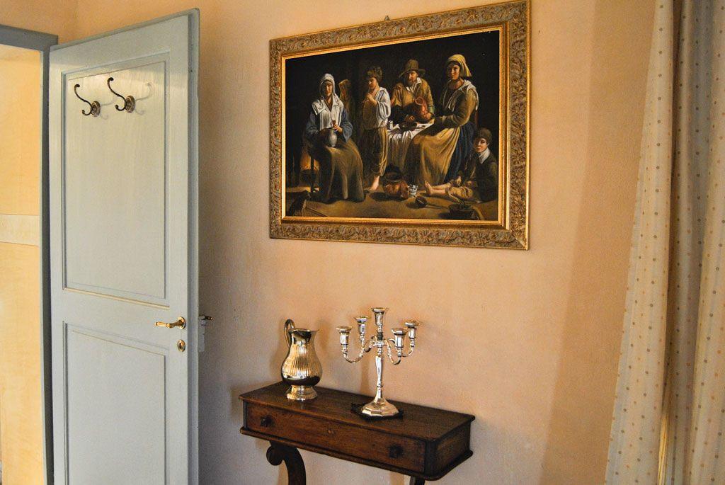 Villa   Villa Cicolina