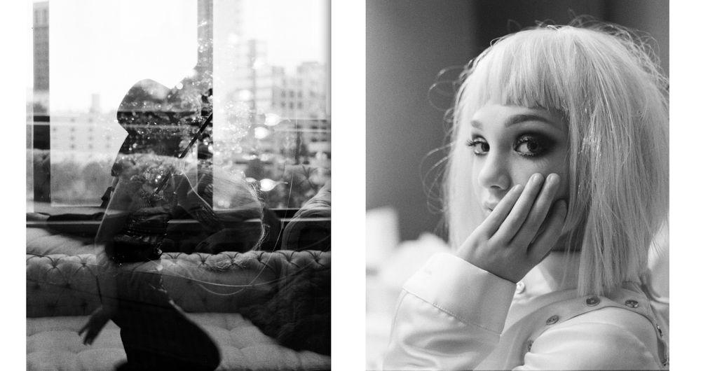 Maddie Ziegler in Chandelier (Sia) | no tytle | Pinterest | Maddie ...