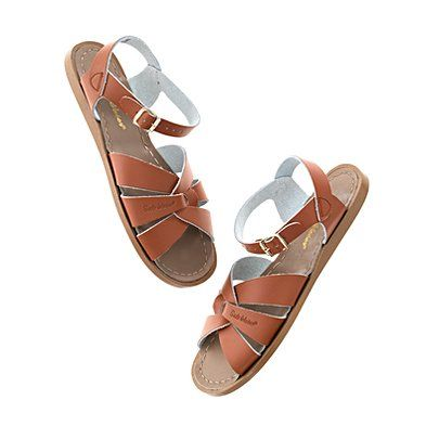 fdcf88259 ohh salt-water sandals! my favorite thing when i was little was new salt-water  sandals!