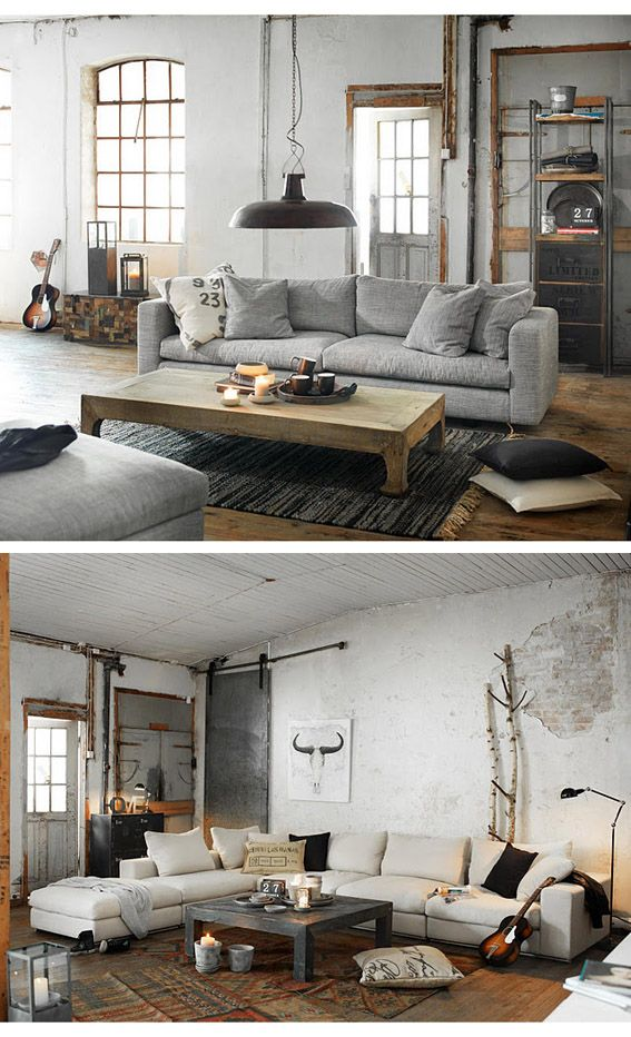 Pretty Living Room Interior Design Home Decor