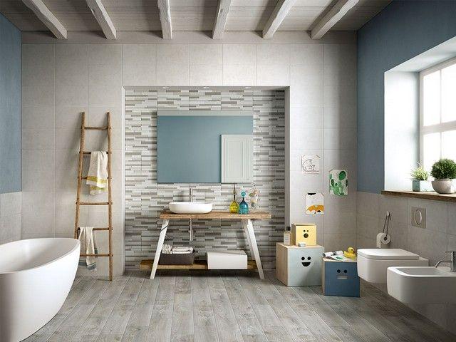 Risultati Immagini Per Muretto Bagno Bathroom Pinterest