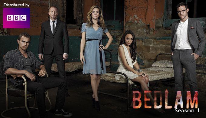 Bedlam - - Watch Full Episodes Free on   Bedlam   Watch full