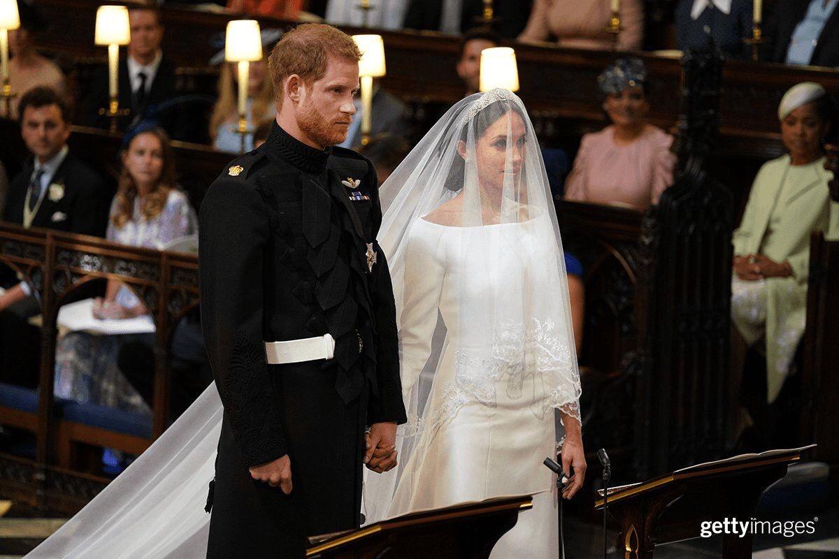 Image result for meghan markle wedding 2018
