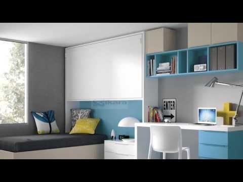 Dormitorios juveniles madrid top dormitorios juveniles for Mueble infantil europolis