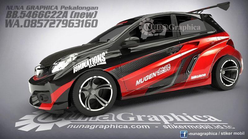 Nuna Graphica Pekalongan Variasi Sticker Terbaik Di Pekalongan Jawa Tengah Stiker Mobil Mobil Mobil Sport