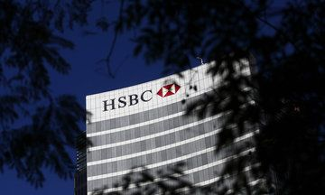 HSBC has already been accused of banking for some of the world's most unsavory people. Another document cache — the Swiss Leaks — led to allegations that the bank helped clients hide money in secret Swiss bank accounts. HSBC paid $43 million in 2015 to settle the case.