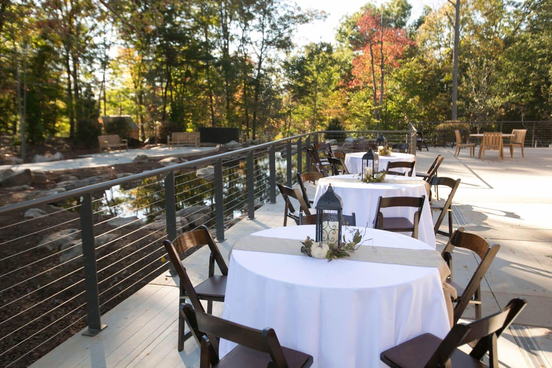 Atlanta Botanical Garden Gainesville Private Events