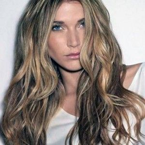 Best Hair Color For Blue Grey Eyes And Fair Skin Best Hair