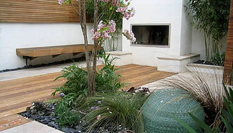 Delicieux Fireplaces Uk, Outdoor Fireplaces, London Garden, Garden Layouts, Garden  Design, West London, Ux/ui Designer, Garden Ideas, Backyard Patio