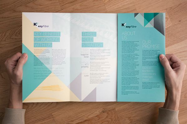 Brochures that can be done at PostNet Alon
