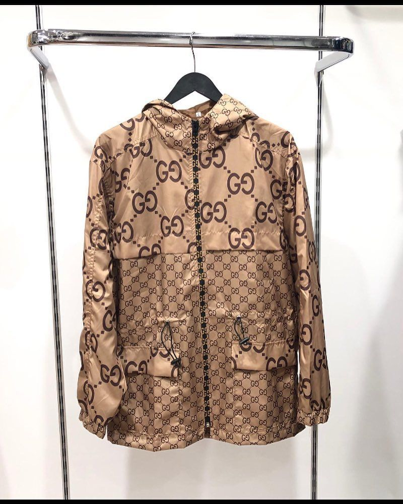 Photo of Imported Gucci Jacket Size: S M L XL 289 ₺- İthal Gucci Ceke…