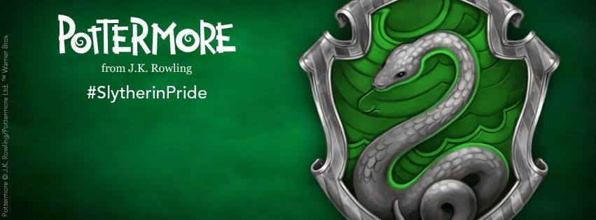 Pottermore Insider: Get ready for house pride week – beginning Tuesday, September 16