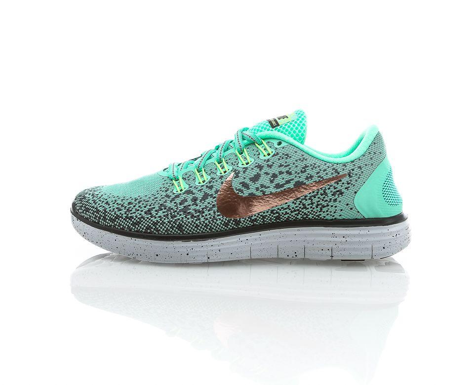ed3a838083b Free Run Distance Shield | Shoes | Fri